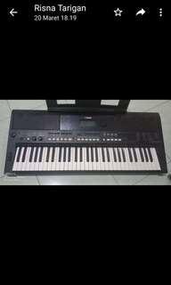 Yamaha Keyboard Psr 433
