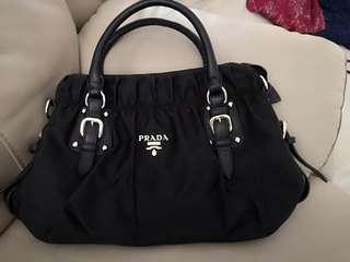 Prada Bag (authenticity unknown)