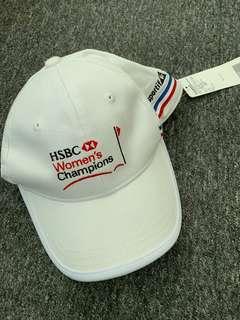 🚚 HSBC Women's Cup Event Exclusive Le Coq Sportif Cap