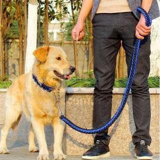 Pet Dog Collar Strong #APR10