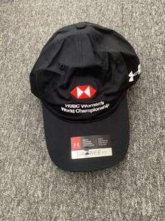 🚚 Under Armour HSBC Golf Exclusive Event Cap