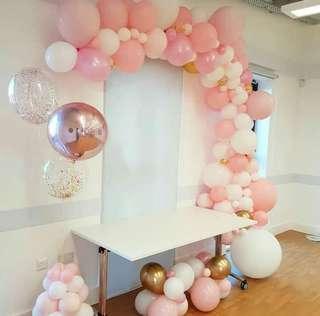 Balloons Stylist