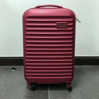 Hand Carry Size Luggage Bag Small Size Luggage Bag