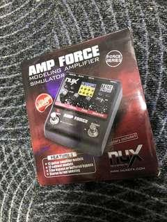🚚 NUX Amp Force