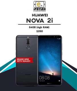 🚚 Original Huawei 2i