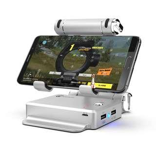 GameSir X1 BattleDock for Android/iOS (2019 Updated Version support PUBG International)