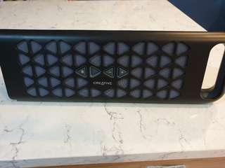 Creative Muvo 10 wireless speaker