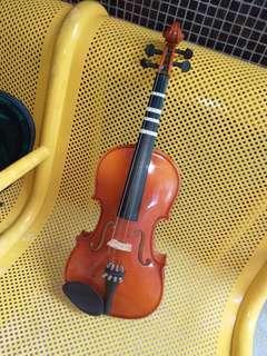 4/4 violin小 提琴