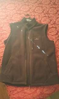 Kathmandu fleece vest