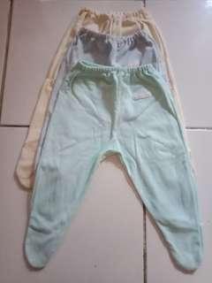 Celana Panjang bayi take all