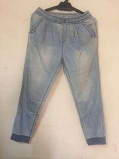 Zara soft jeans
