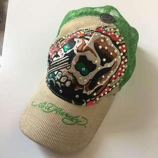 [AUTHENTIC] Ed Hardy Cap