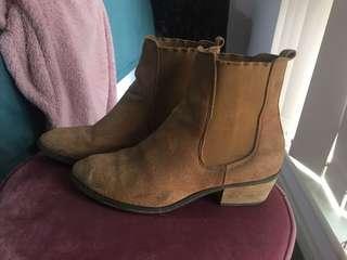 Billini Ankle Boot
