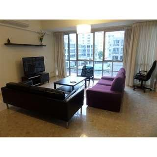 UE Square Expat Room, Fully Furnished, Aircon, Utilities, Cleaner, Internet all Included