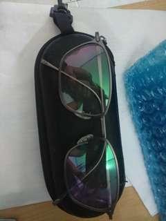 Kacamat stainless high quality