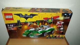 Lego The Batman Movie 70903 - The Riddler Riddle Chase