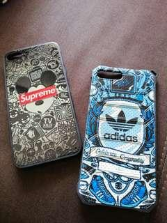 Iphone 7+/8+ covers