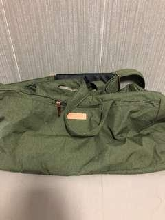 Jujube Duffel Bag