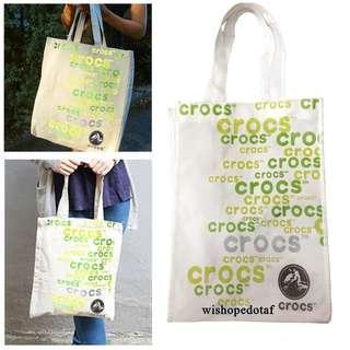 Shopping bag Crocs