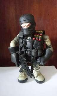 Soldier Figurine 1 Army Military