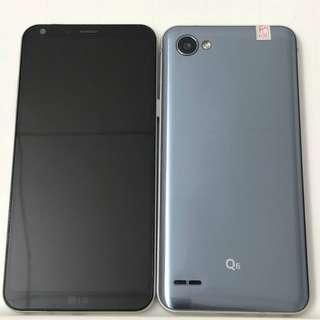 LG Q6 (3GB Ram 32GB Rom)