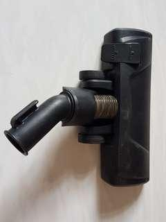 Vacuum cleaner head for 35mm hose