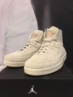 Nike Air Jordan 2 Decon