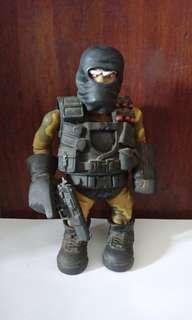 Soldier Figurine 2 Military Army