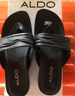 Leather Sandals from Aldo