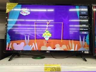 TV LG LED 32 Inch