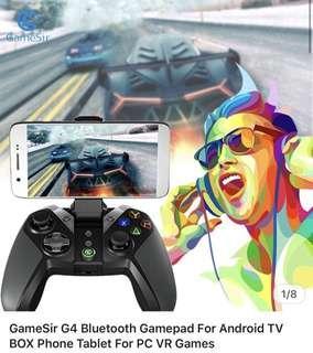 🚚 Gamesir G4 Gaming Controller