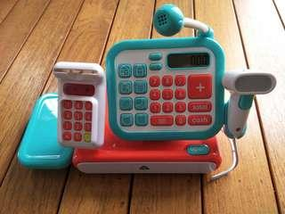 ELC Cash Register, Pretend Play