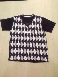 T-shirt VILLAND
