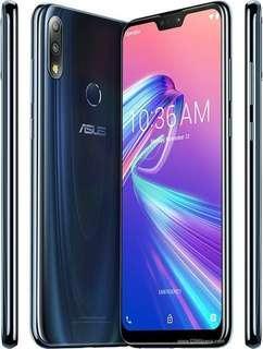 Kredit Zenfone Max Pro M2 Blue 32GB, Promo Bunga 0% Cuyy