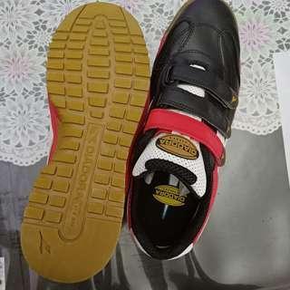 detailed look 00269 a89c8 Diadora safety shoes