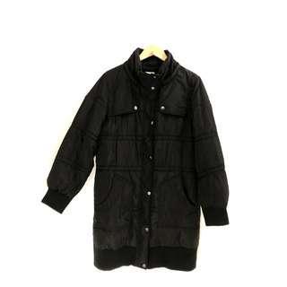 For Men Winter Long Jacket