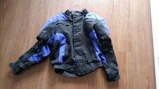 Good Quality and Condition GPR Riding Protection Jacket