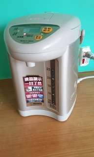 🚚 ZOJIRRUSHI BOILER 3L 象印熱水瓶