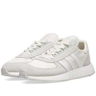 info for 94076 31eef Steal - Adidas Marathon X I-5923 - Cloud White, Men s Fashion, Footwear,  Sneakers on Carousell