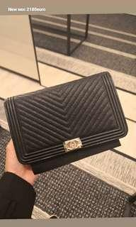 🚚 New Chanel woc