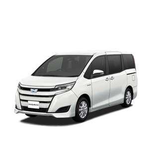 Toyota Noah Hybrid 1.8