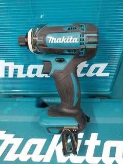 makita 18V DTD149 淨批 (tool only)