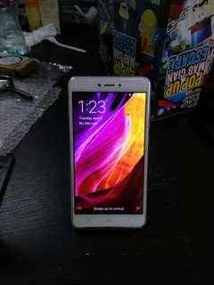 Mi  Note  4 (Special Rose Gold) (Excellent condition) 32gb 3gb ram 128 sd card slot 13 mp camera with beauty selfie cam