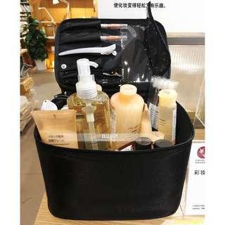 🚚 無印良品— m號化妝品收納箱