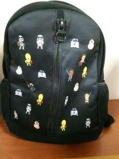 🚚 迪士尼購入 星際大戰 後背包