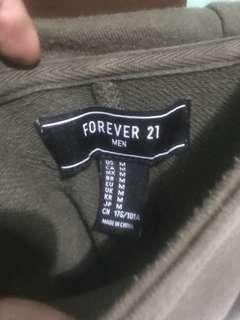 hoodie forever 21