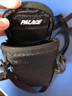 Palace sling bag (glow in the dark)