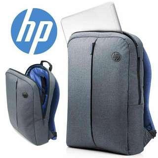 全新轉賣HP CNB backpack K0B39AA 15.6吋商務電腦背包。原購入價$1990