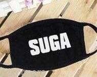 BTS Mask (Suga-Yoongi) 💖