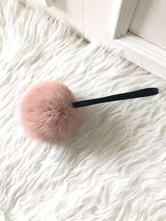 FURLA RABBIT FUR